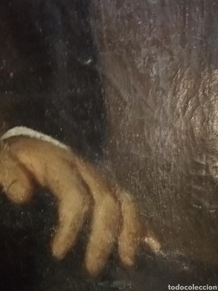 Arte: Retrato Escuela Francesa siglo XIX - Foto 5 - 163871670