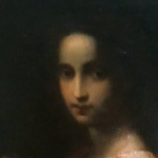 Arte: OLEO LIENZO SANTA MARIA MAGDALENA. SEGUIDOR DE DOMENICO PULIGO. Lote 175447432
