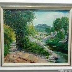 Arte: PERE PICO ( SANT FELIU DEL RACO 1977) CASTELLAR DEL VALLES.. Lote 137577633