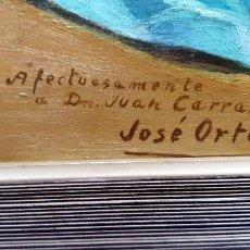 Arte: BODEGON JOSÉ ORTEGS. Lote 179213272
