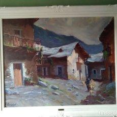 Arte: CARNICE LIQUIDACION GRAN FORMATO. Lote 180454261
