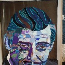 Arte: PONCKLE ( INGLATERRA 1934-2012). OBRA POP.. Lote 180459356