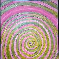 Arte: DIBUJO SOBRE CARTULINA - 69,5 X 49,5. Lote 180936241