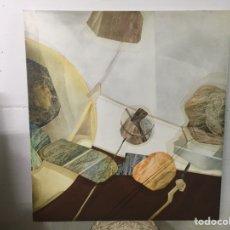 Arte: PINTURA AL ÓLEO/ DIFERENTES TÉCNICAS DE GRANDES DIMENSIONES FIRMADO POR ROBERTO. Lote 181014510