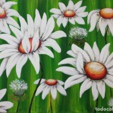 Arte: MARGARITAS. Lote 181090235