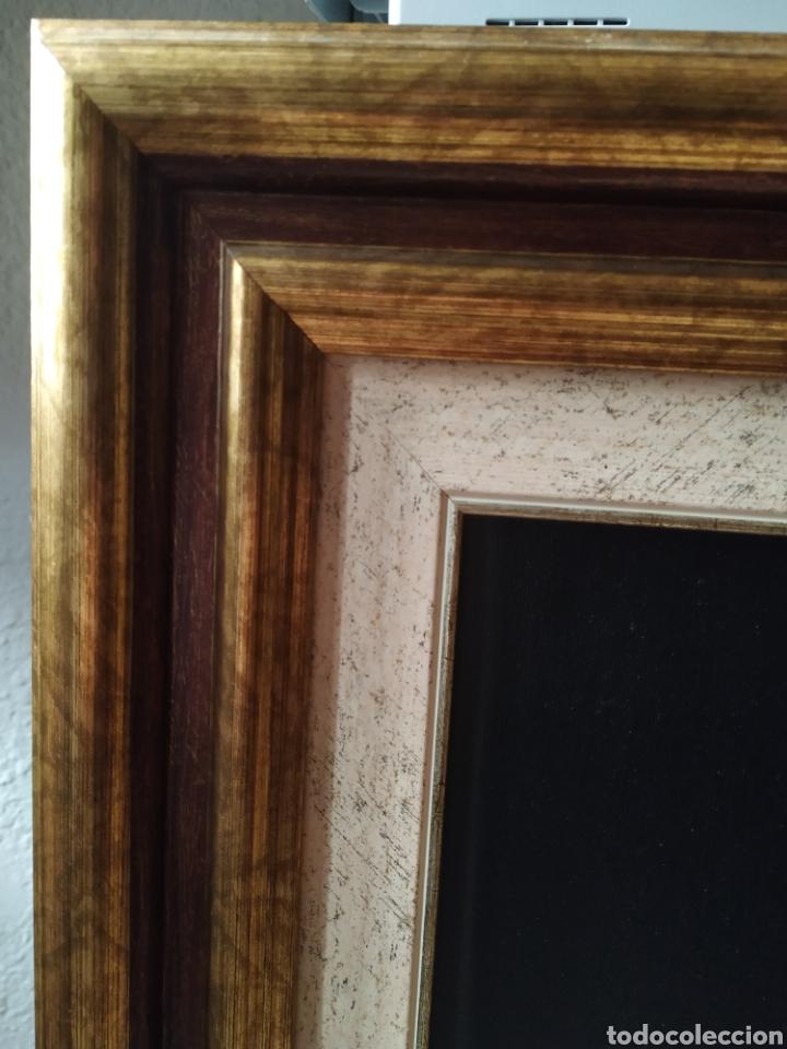 Arte: Óleo sobre lienzo. Caballo de 61x46 - Foto 4 - 181166142