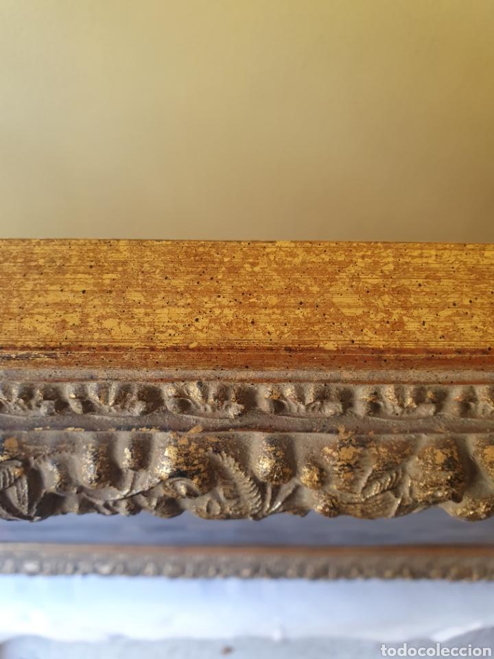 Arte: Oleo sobre cobre xvii calvario - Foto 18 - 181190020