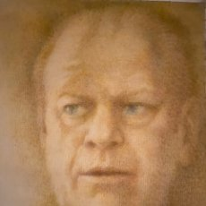 Arte: JOHN ULBRICHT. Lote 181340198