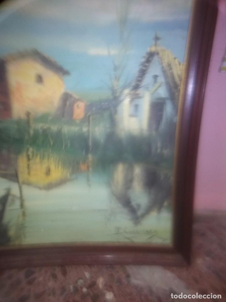 Arte: Obra firmada por Rocamora - Foto 2 - 181436000