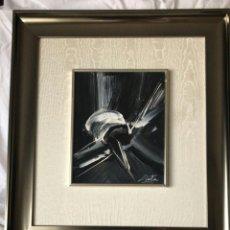 Arte: GRISES MANUEL VIOLA. Lote 181514585