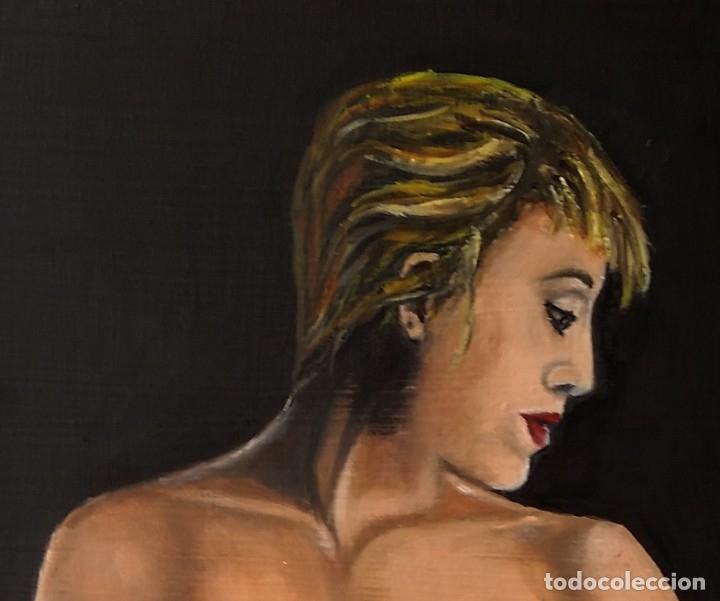 Arte: la modelo - Foto 4 - 181776437