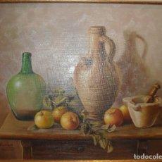 Arte: BODEGÓN. Lote 181933965
