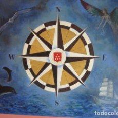 Arte: OLEO PERA PRUNA. Lote 181985423