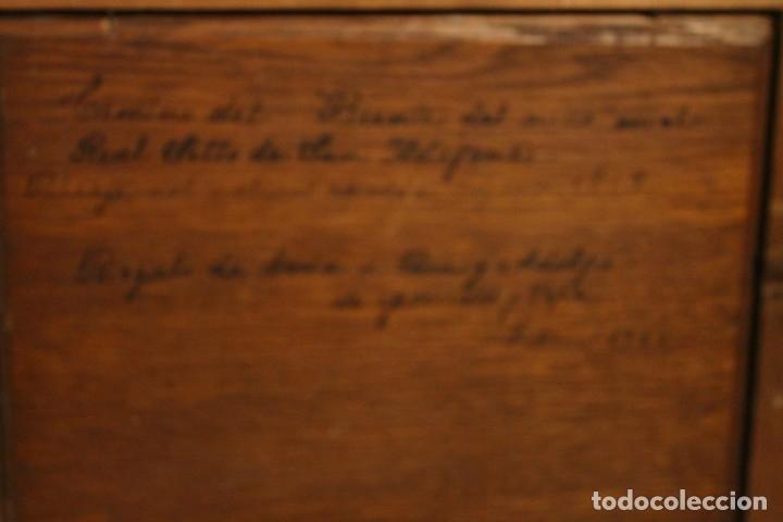 Arte: PAISAJE DE J. RODRIGUEZ SALGADO 1919, - Foto 6 - 182376810