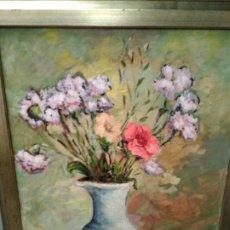 Arte: FLORES. Lote 182518067