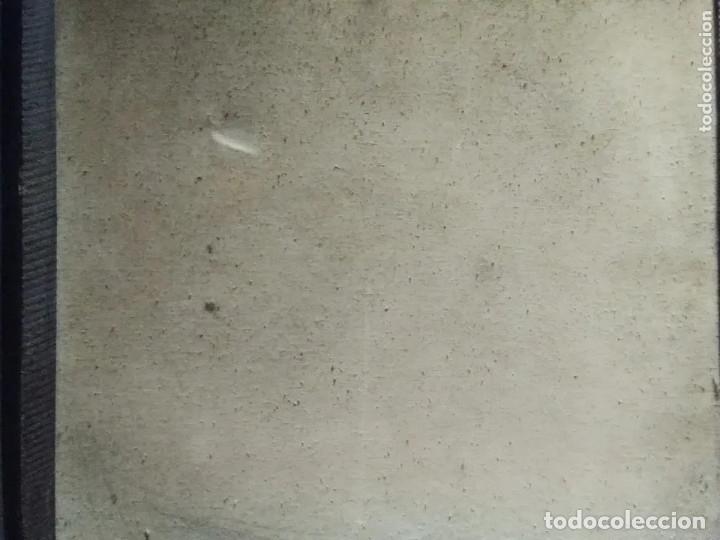 Arte: ANTIGUA PINTURA EN TELA ÉPOCA BARROCO? ESCENA CAMPESTRE - Foto 6 - 182619363