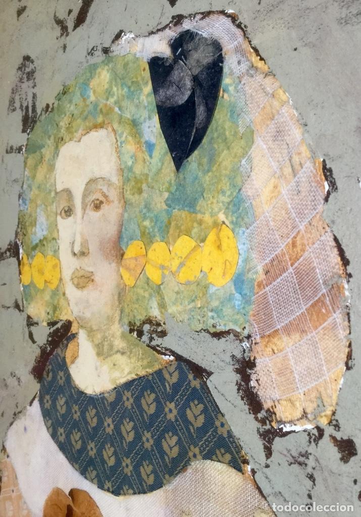 Arte: ENRIC PERÉ SOLANILLA ( Olot 1963) MENINA de gran formato - Foto 14 - 182767657
