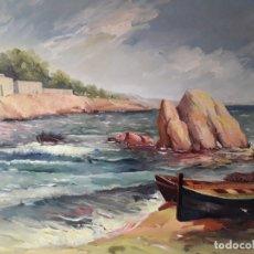 Arte: MARINA. Lote 182913251