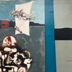 Arte: ALDO DALL´ACQUA , DALL ACQUA , ÓLEO SOBRE TELA , ITALIA , OLIO SU TELA. Lote 182944237