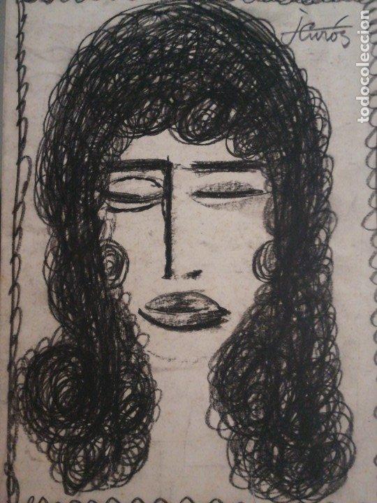 JORDI CUROS (Arte - Pintura - Pintura al Óleo Contemporánea )