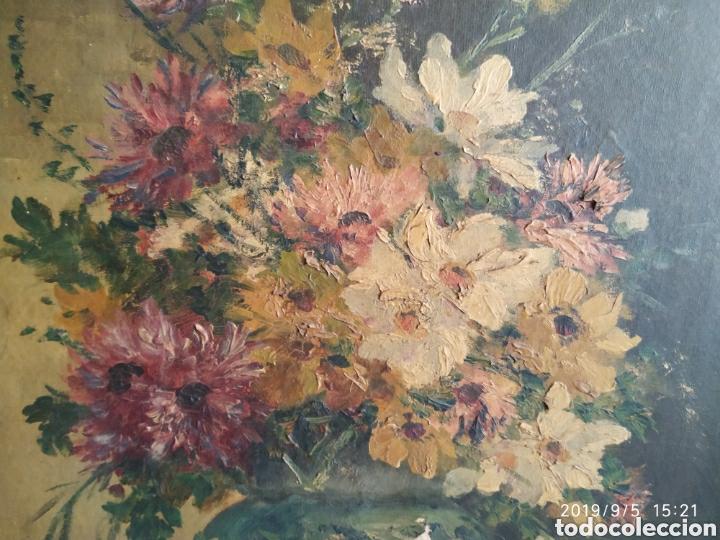 Arte: Óleo Original, Henry Eugen Cauchois - Foto 2 - 183076293