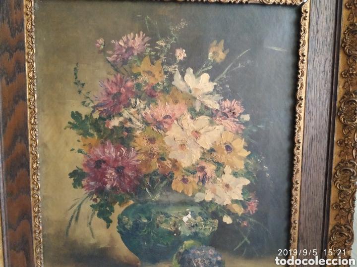 Arte: Óleo Original, Henry Eugen Cauchois - Foto 5 - 183076293