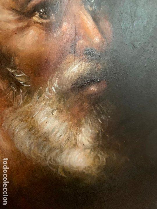 Arte: Pintura apóstol - Foto 4 - 183268870