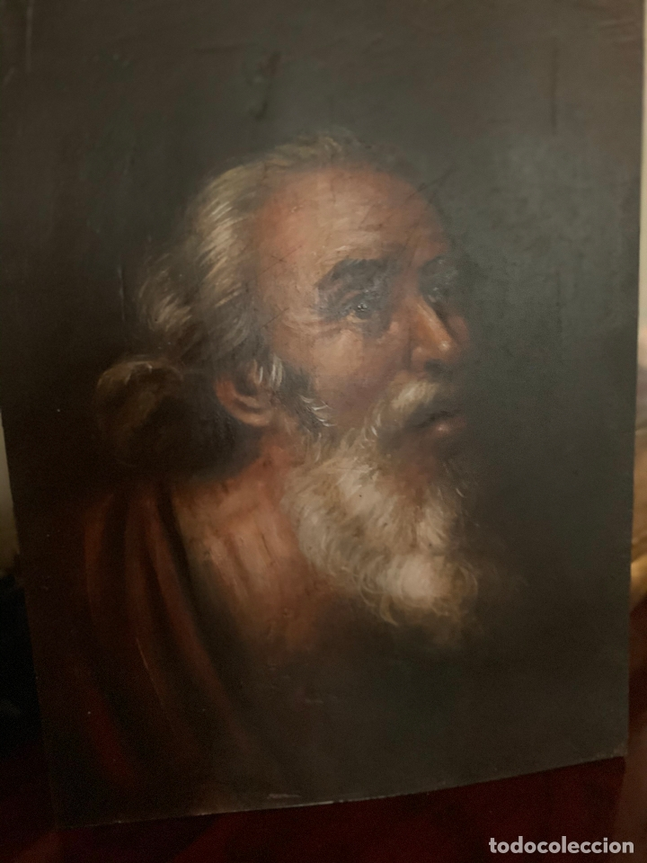 Arte: Pintura apóstol - Foto 7 - 183268870