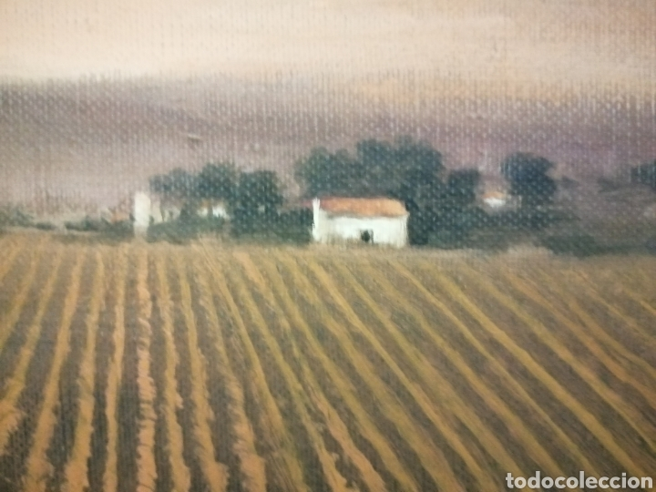 Arte: Surcos. JUAN ROLDÁN (1940-2014) - Foto 2 - 183388400