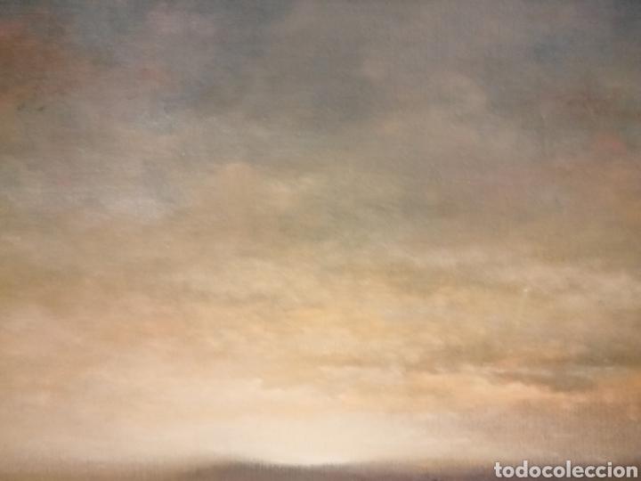 Arte: Surcos. JUAN ROLDÁN (1940-2014) - Foto 5 - 183388400