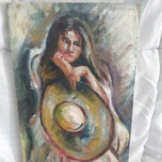 Arte: LA ELEGANCIA ORIGINAL. Lote 183476026