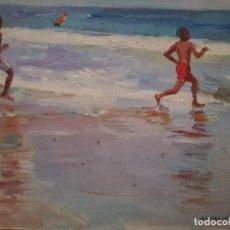 Arte: ALFONSO MENDEZ.. Lote 183667791
