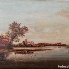 Arte: PINTURA HOLANDESA. Lote 183826348
