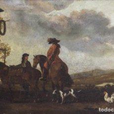 Arte: ATRIBUIDO A ALBERT CUYP. Lote 184277002