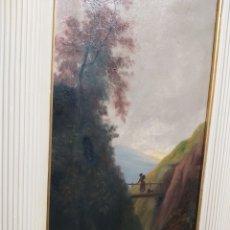 Arte: OLEO. Lote 184319846