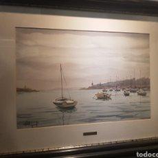 Arte: MARINA. Lote 184393436
