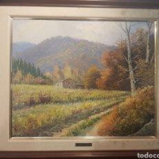 Arte: LA BARRICONA (RIPOLL). Lote 184395087