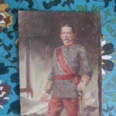 Arte: LIBRO DE DIBUJOS APUNTES AL OLEO Y A LAPIZ DE VICTOR MORELLI,CORUÑA 1860-MADRID 1936. Lote 184530742