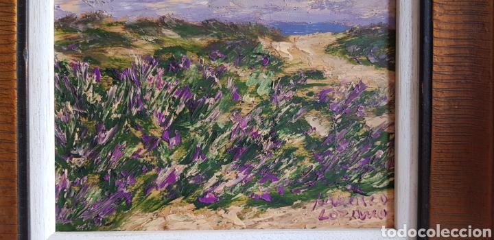 Arte: Mediterraneo, de Francisco Lozano Sanchis (1912-2000) - Foto 4 - 184532752