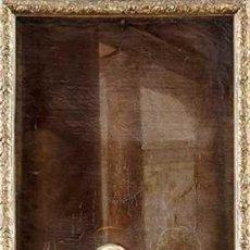 Arte: PINTURA ANTIGUA DE JOSEP FLAUGIER. Lote 185691388