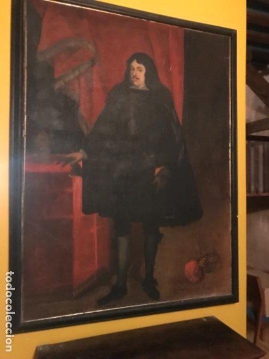 Arte: Cuadro de don Juan de austria - Foto 9 - 185922700