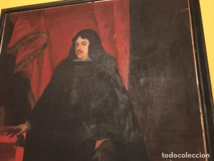 Arte: Cuadro de don Juan de austria - Foto 14 - 185922700
