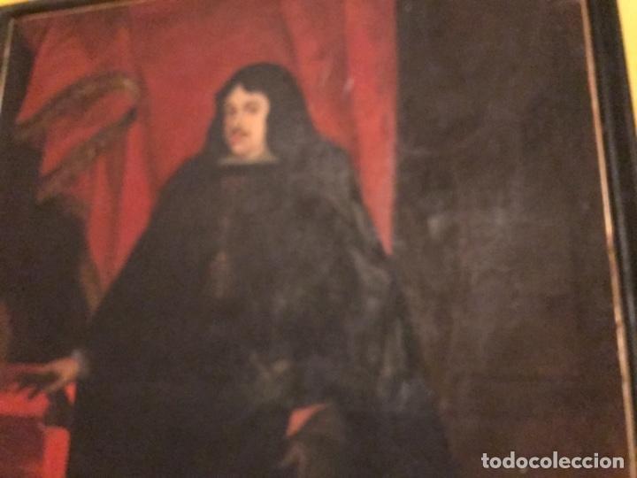 Arte: Cuadro de don Juan de austria - Foto 15 - 185922700