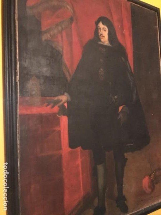 Arte: Cuadro de don Juan de austria - Foto 16 - 185922700