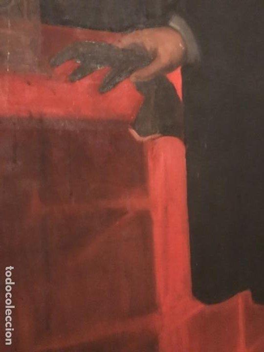 Arte: Cuadro de don Juan de austria - Foto 18 - 185922700