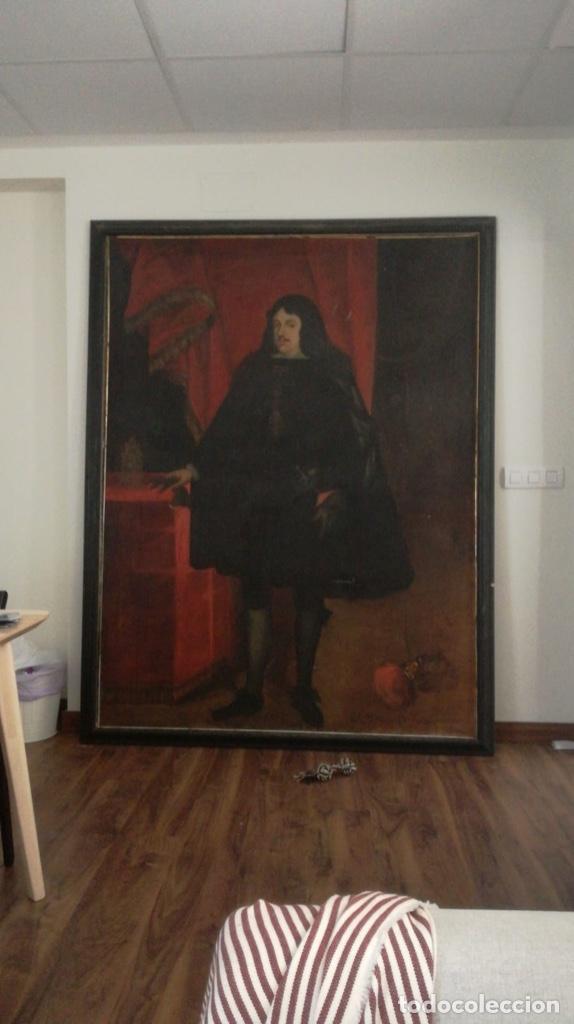 Arte: Cuadro de don Juan de austria - Foto 20 - 185922700