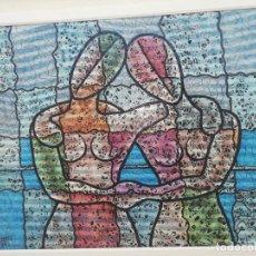 Arte: JAUME TURRO EL XAMECA. Lote 185966997