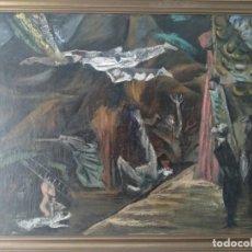 Arte: JEAN COCTEAU FECHA: (1889 - 1963).. Lote 185969005