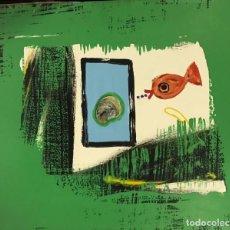 Arte: JULIO DE PABLO (1917-2009). Lote 185973802