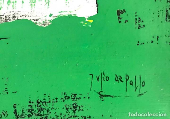 Arte: JULIO DE PABLO (1917-2009) - Foto 2 - 185973802